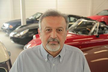 Bahman Azimzadeh